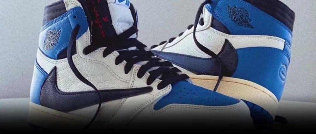 今年「天价鞋王」提前预定!「闪电反勾」勉强前三!最贵的能买它三双!