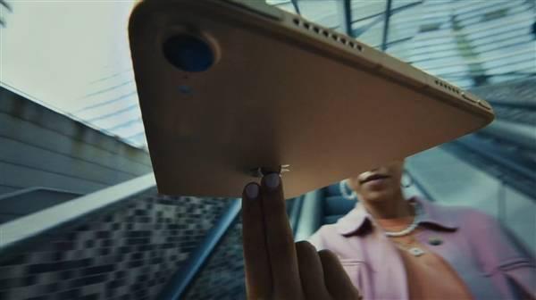 iPad mini第六代发布:8.3寸史上最小、A15处理器的照片 - 15