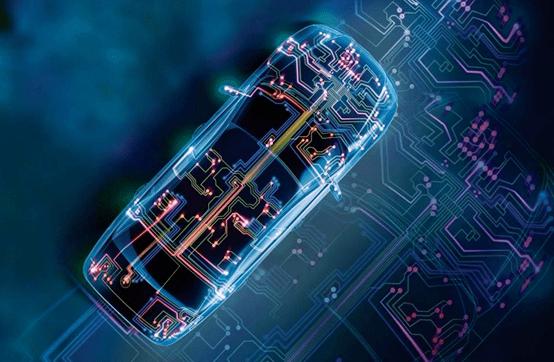 邊緣AI計算在自動駕駛汽車上的潛力