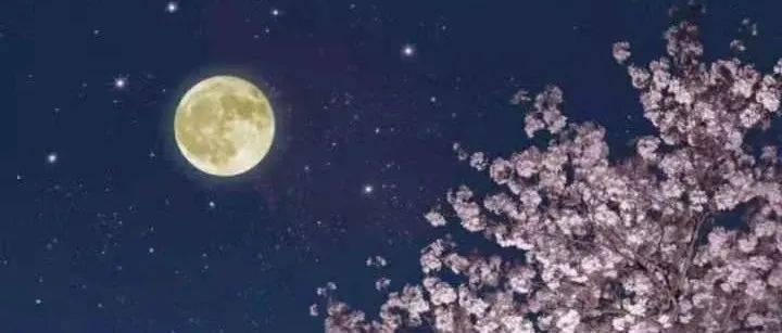 中秋夜 罗山晴 宜赏月