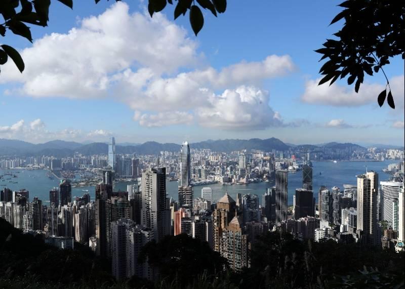 """开启选举新实践的香港未来:筑牢""""爱国者治港""""底线由治至兴"""