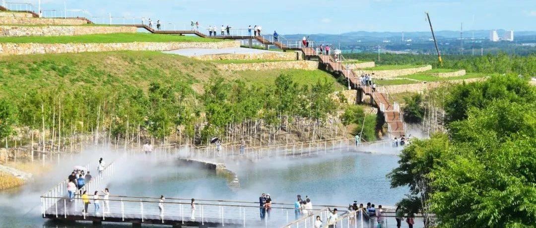 人气火爆!兴安盟中秋假期接待游客同比增长39.6%