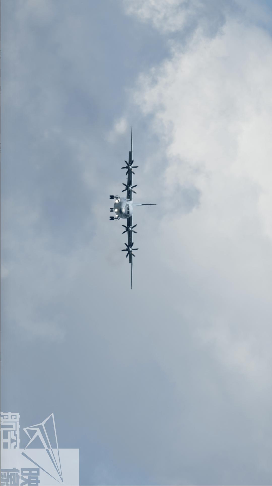 航展倒计时:大批国产先进战机陆续抵达