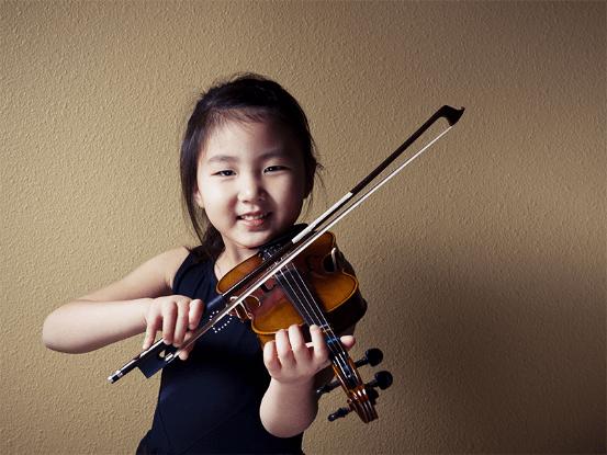孩子想放弃学了6年的小提琴,家长该怎么办?