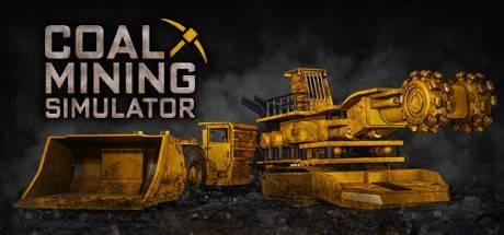 《煤矿开采模拟器》试玩Demo现已正式上架