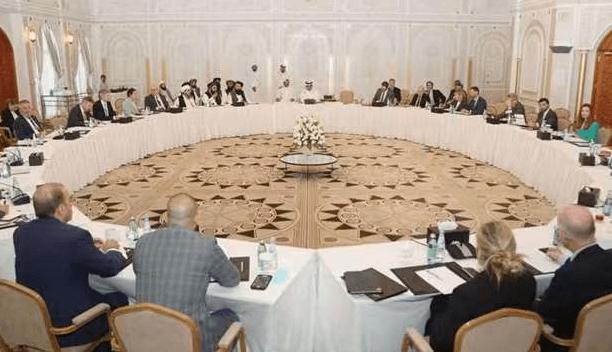 恒宏首页阿富汗塔利班与欧盟在多哈举行会谈