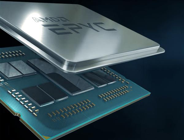 AMD官方预热:Zen3加强版霄龙、CDNA2架构加速卡一起来